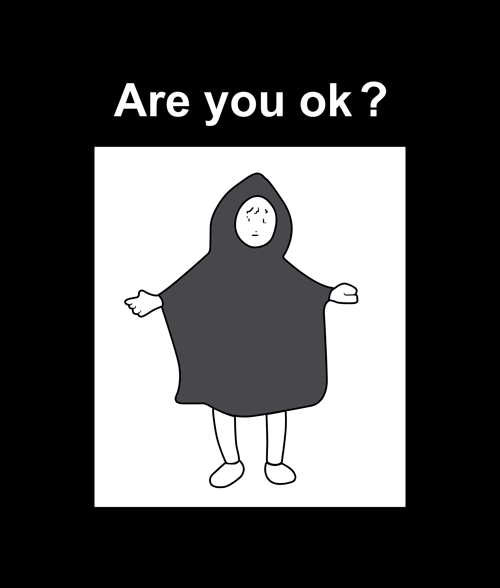 Are You Ok T Shirt