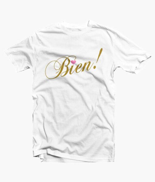 Bien Seer T Shirt