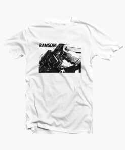 Concealed Carry Ransom T Shirt