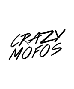 Crazy Mofos T Shirt