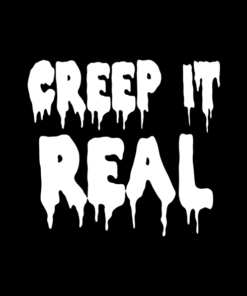 Creep It Real Sweatshirt