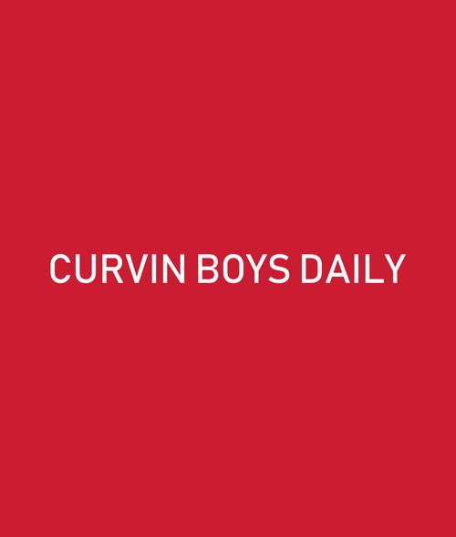 Curvin Boys Daily Hoodie