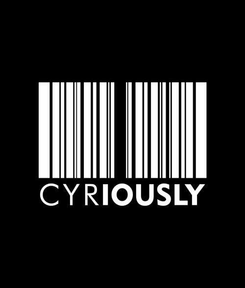 Cyriously T Shirt