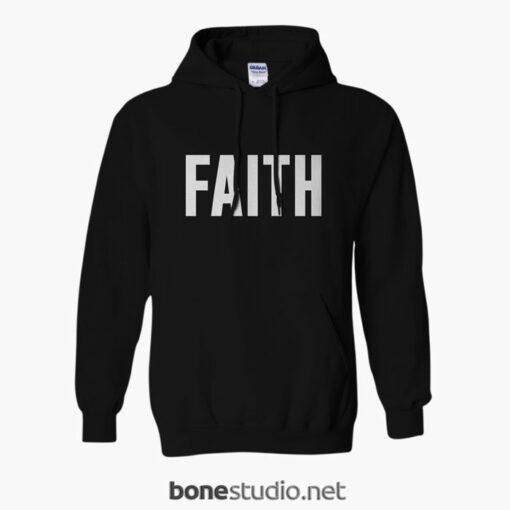 Faith Hoodie