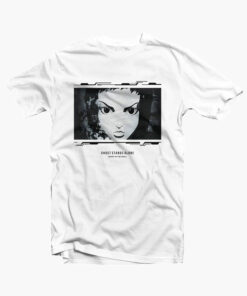 Ghost In The Shell Arise T Shirt