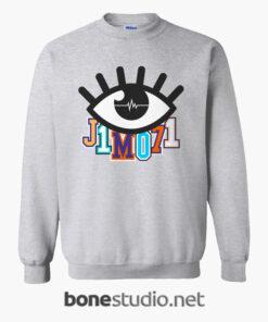 Jimo71 Sweatshirt