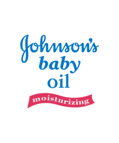 Johnsons Baby Oil Sweatshirt