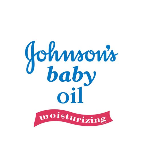 Johnsons Baby Oil Sweatshirt