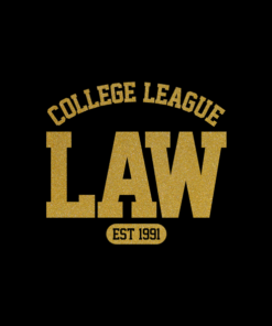 LAW College League Est 1991 Sweatshirt
