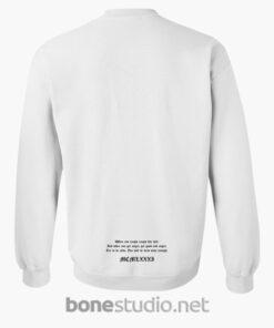Laugh Like Hell Sweatshirt