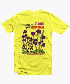Looney Tunes Road Runner Beep Beep T Shirt