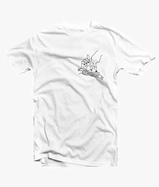 Los Anjealous T Shirt