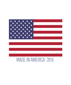 Made In America 2016 T Shirt