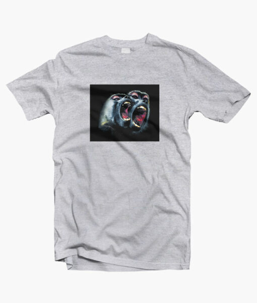 Monkey Brothers T Shirt