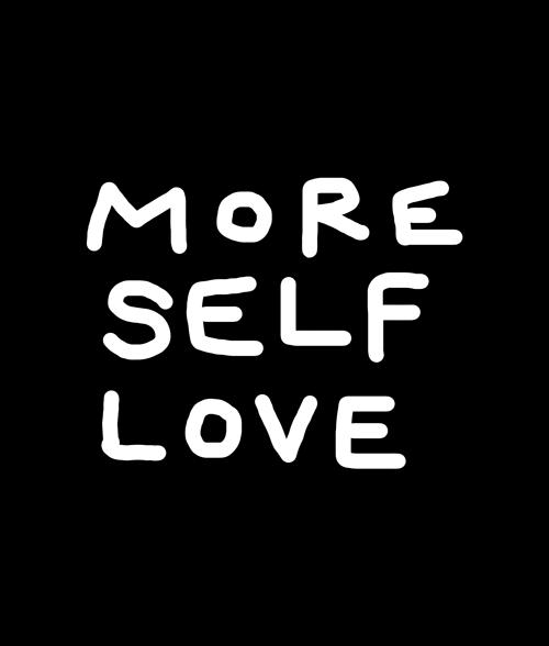 Image of: Pinterest Bonestudio More Self Love Shirt Quote For Men Women Size Smlxl2xl3xl
