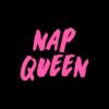 Nap Queen Sweatshirt Magenta