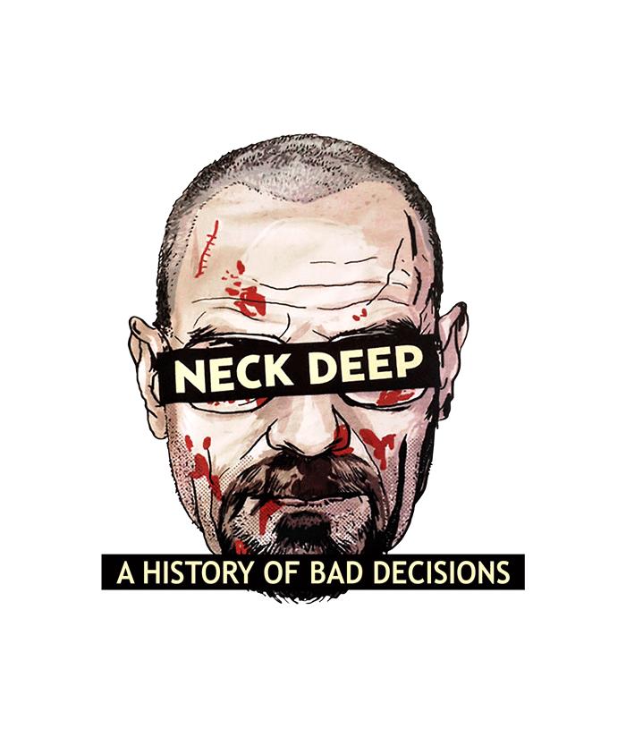 Neck Deep Band Logo