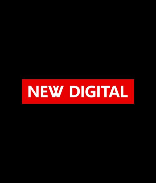 New Digital T Shirt