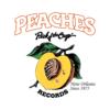 Peaches Records T Shirt