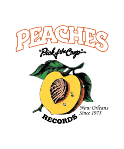 Peaches Records T Shirt
