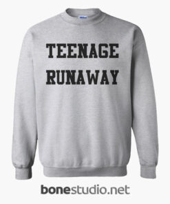 Teenage Runaway Sweatshirt