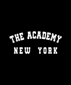 The Academy New York Hoodie