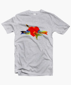 Tom Petty And The Heartbreakers T Shirt