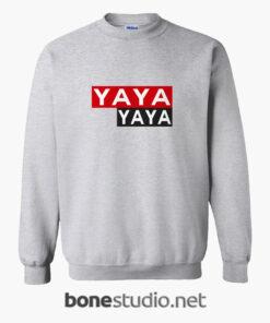 YAYA Sweatshirt