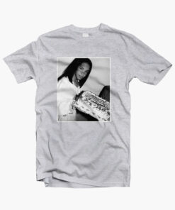 Happy Birthday Aaliyah T Shirt Home Clothing Shirts