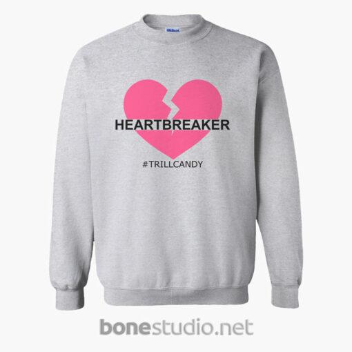 HeartBreaker Trillcandy Sweatshirt
