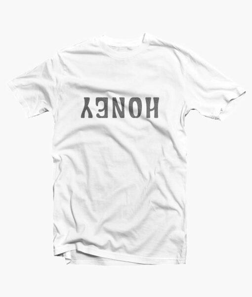Honey T Shirt Glit