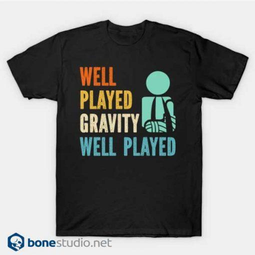 Played Boy T Shirt