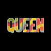 Queen Sweatshirt Retro