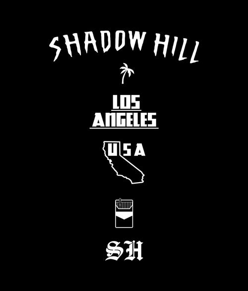 Shadow Hill T Shirt