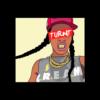 Teyana Taylor Turnt T Shirt