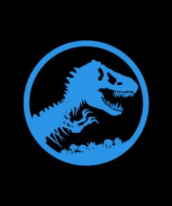 Jurassic Park Logo T Shirt