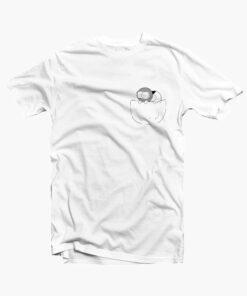 Pocket Catana and John T Shirt