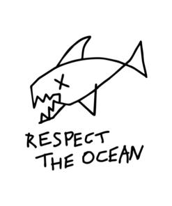 Respect The Ocean