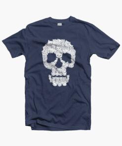 Skull Pussies T Shirt