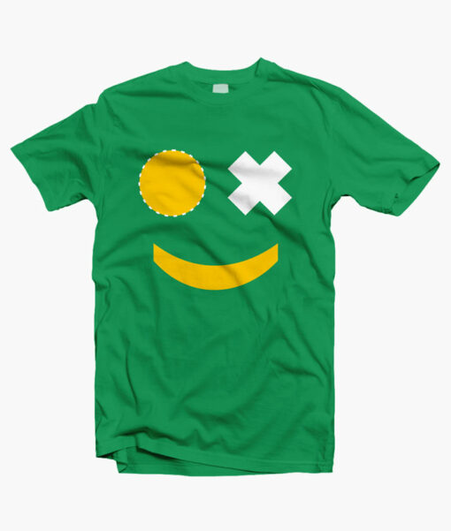 Smile Icon T Shirt