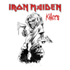 Iron Maiden Killers Band T Shirt