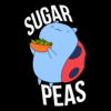 Sugar Peas T Shirt