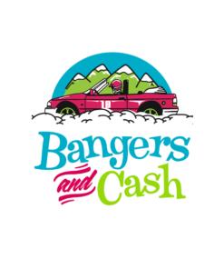Bangers and Cash T Shirt