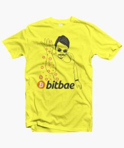 Bit Bae T Shirt