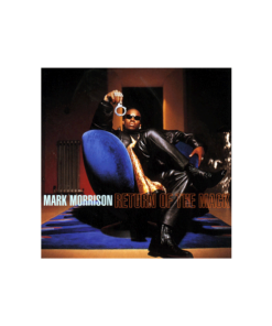 Mark Morrison Return Of The Mack T Shirt
