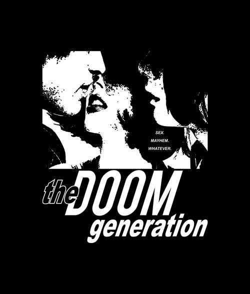 The Doom Generation T Shirt