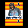 Travis Scott Astroworld T Shirt