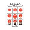 Andy Warhol's Velvet Underground Featuring Nico Music Poster T Shirt