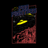 Foo Fighters UFO T Shirt