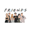 Friends Tv Show T Shirt